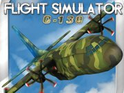 Flight Simulator C130 Training