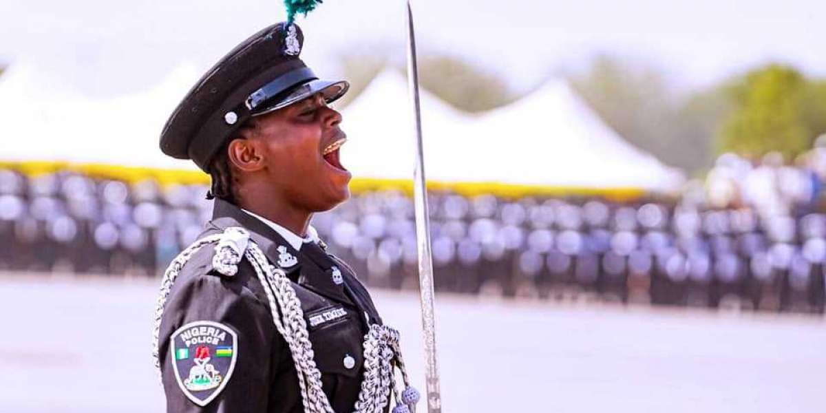 BREAKING: Tension, Anger In Police Academy As Nigeria Police Refuse To Pass Out 418 Cadets Enrolled Since 2015