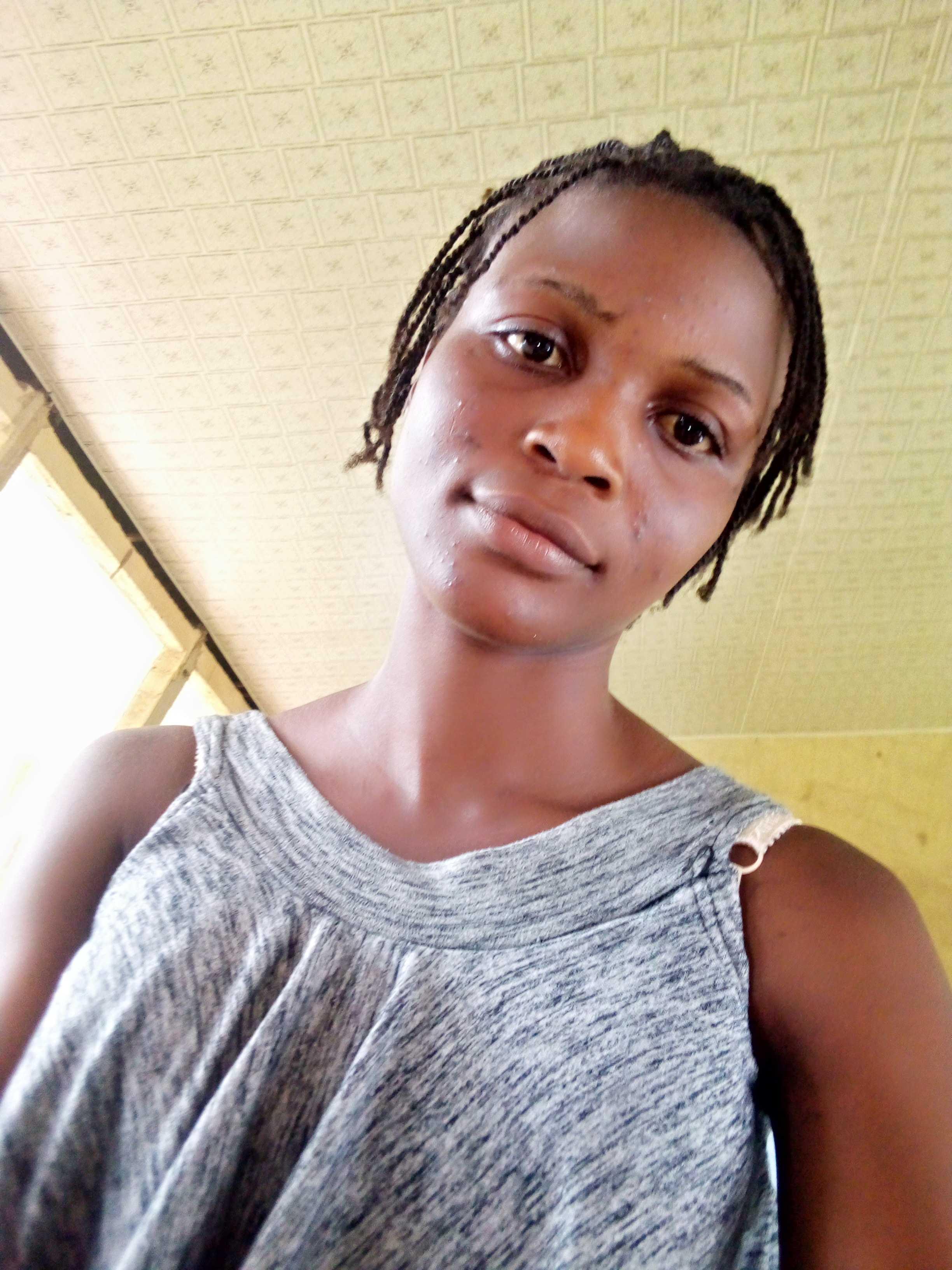 Esther Seyifunmi