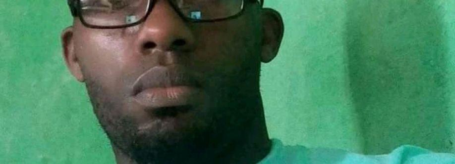 Emmanuel Mensah Cover Image