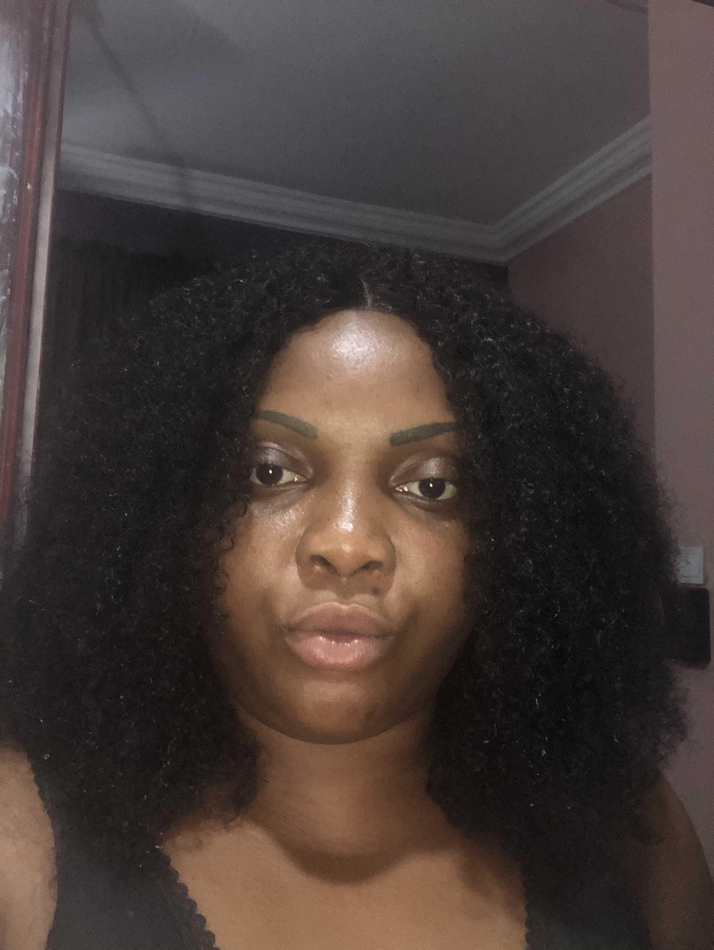 Chloe Ogunwede Profile Picture